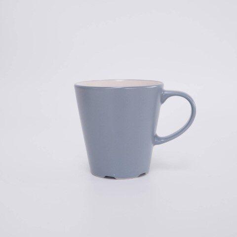 แก้วเซรามิค เชฟวี สีเทา