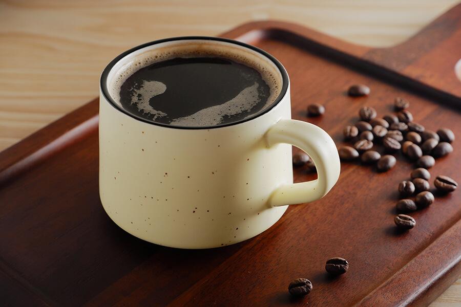 คุณสมบัติของแก้วกาแฟเซรามิค